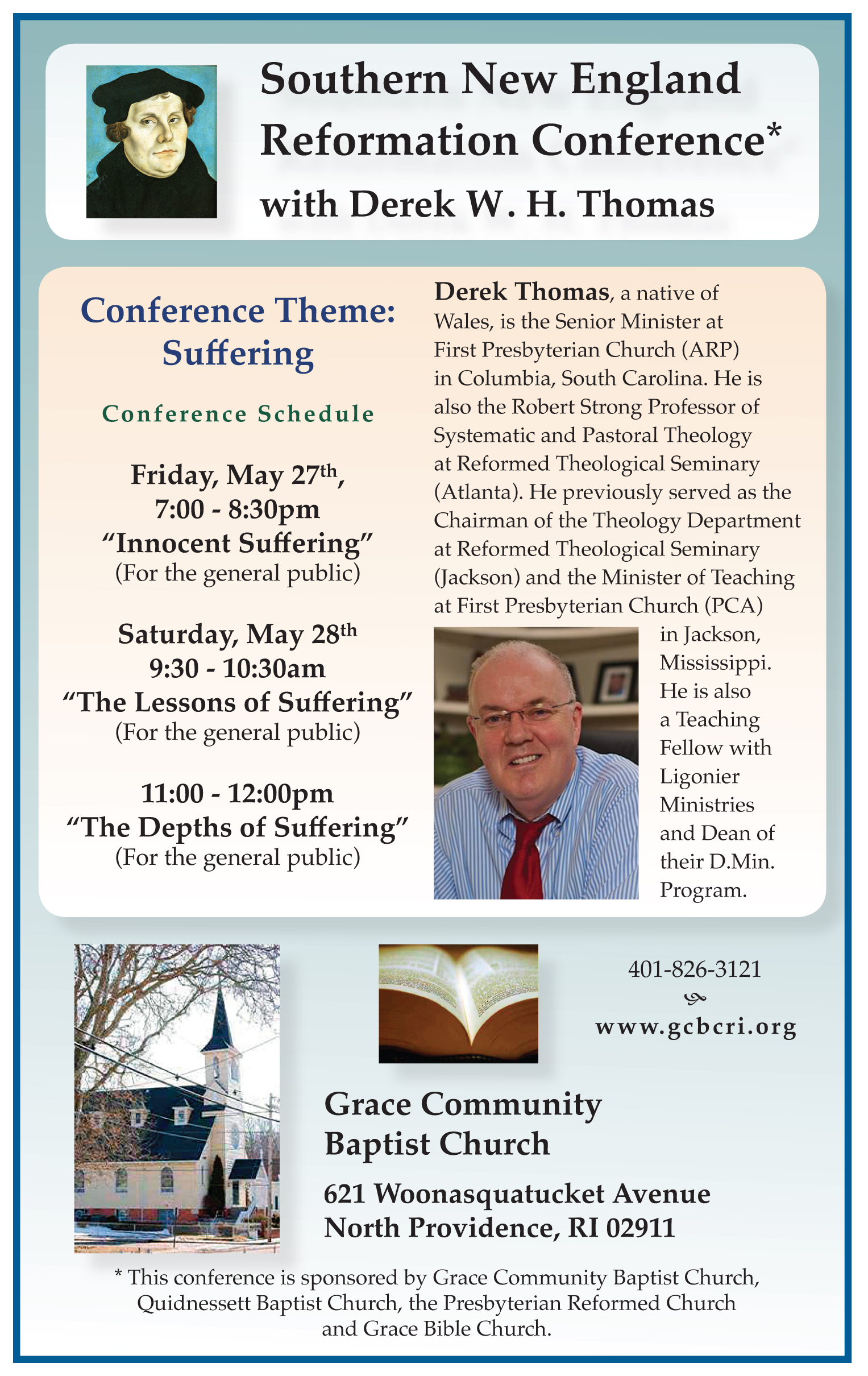 Sothern-New-England-Reformation-Conference-with-Derek-W.H.-Thomas